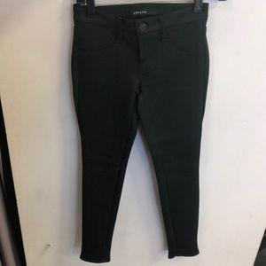 J. Brand black skinny pant